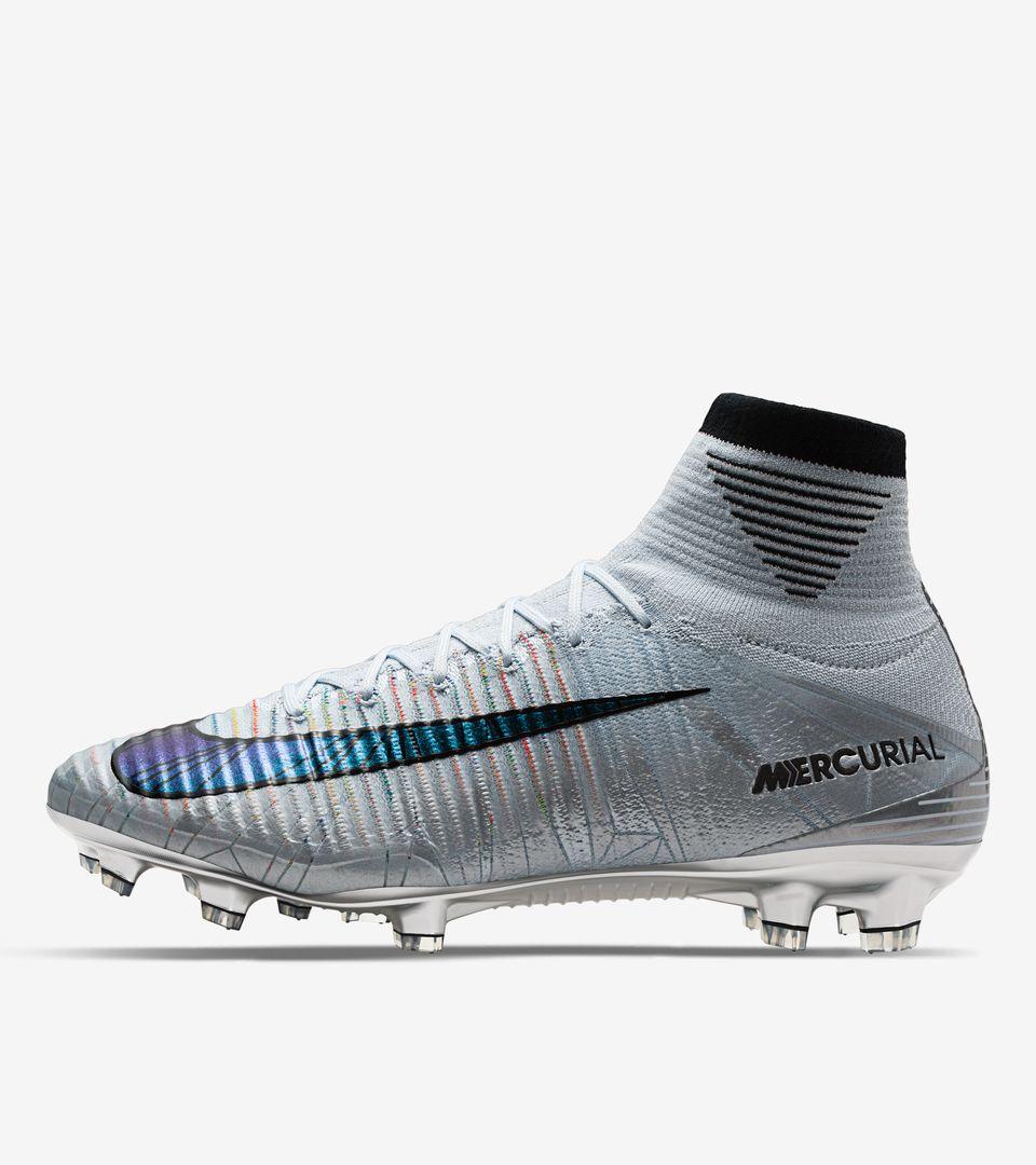 new style 04aa0 64e0c Nike Mercurial CR7 « Melhor » ...