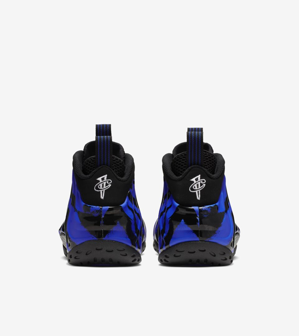 77c895aff8e Air Foamposite One  Tiger Stripes  Release Date. Nike⁠+ SNKRS