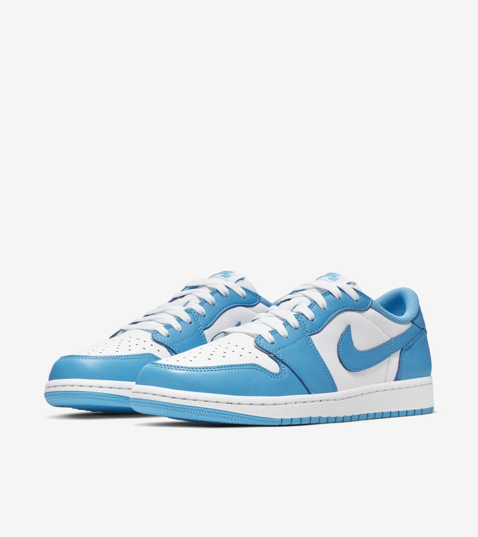 nike jordan air force 1 blue
