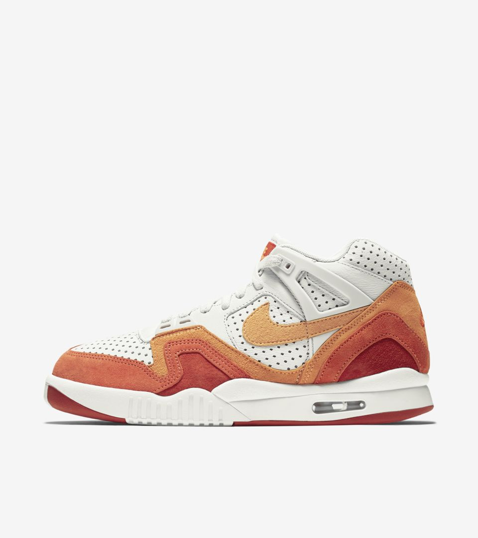 NIKECOURT AIR TECH CHALLENGE II