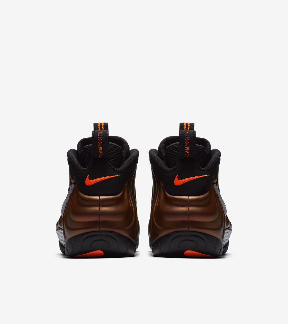 630bf2ef7fafa5 Air Foamposite  Hyper Crimson  Release Date. Nike+ SNKRS