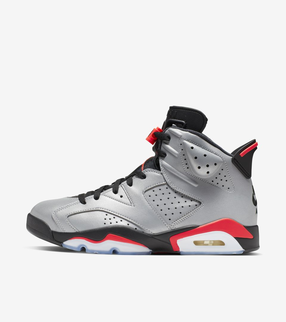 best authentic 77f89 e391a Air Jordan VI 'Reflections of a Champion' Release Date. Nike ...