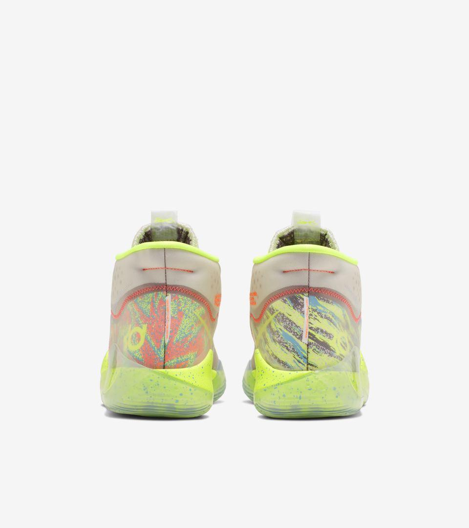 Nike KD12 'The 90's Kid' Release Date