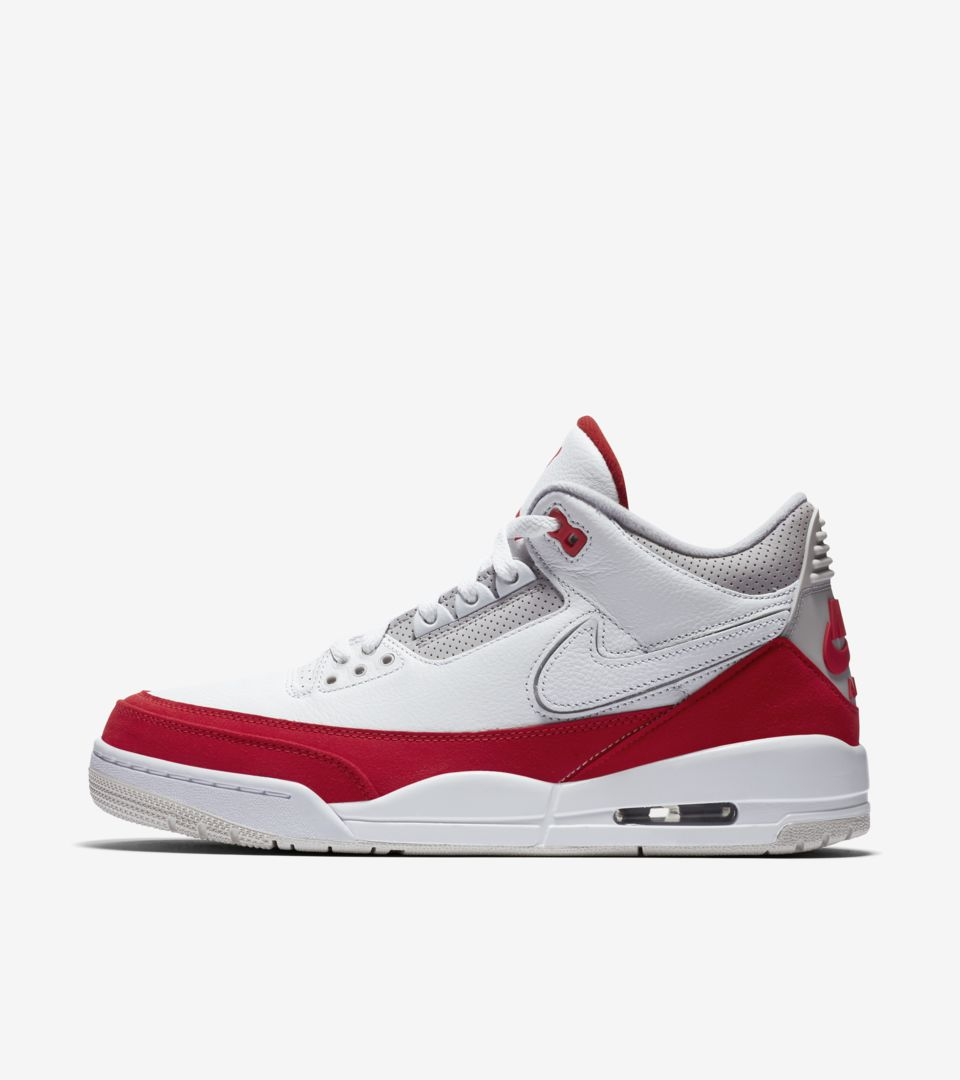 outlet store 95cb2 fee6d Air Jordan III Tinker