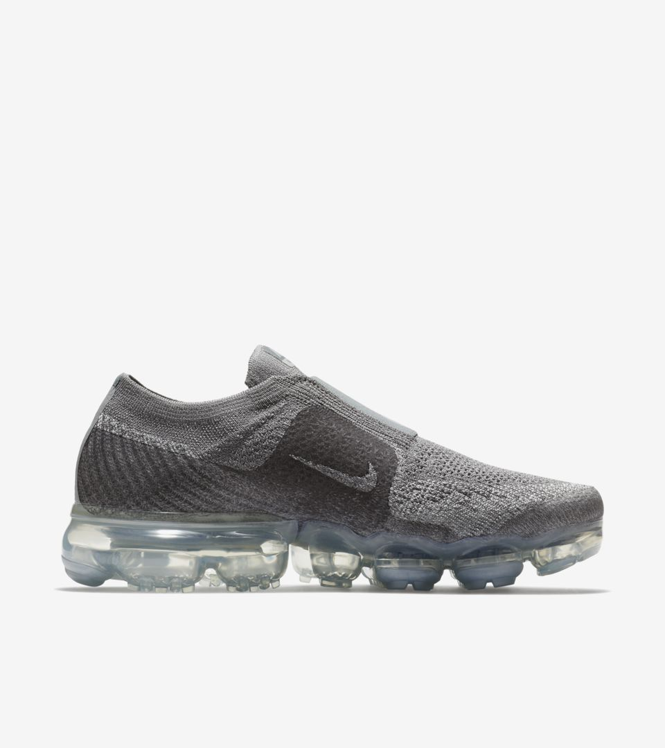48e8c445640 Nike Womens Air Vapormax Moc  Wolf Grey  Release Date. Nike⁠+ SNKRS