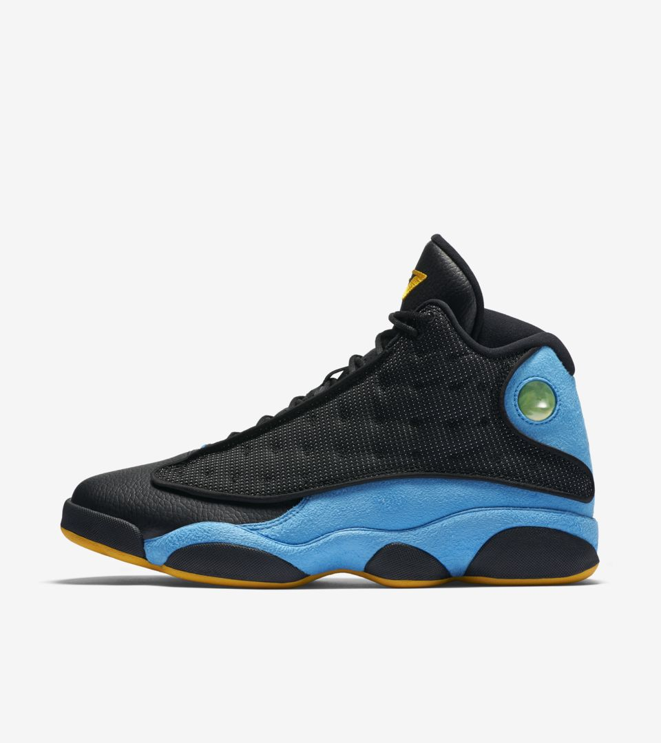 save off 2c727 7f633 Air Jordan 13 Retro 'CP3' Release Date. Nike⁠+ SNKRS
