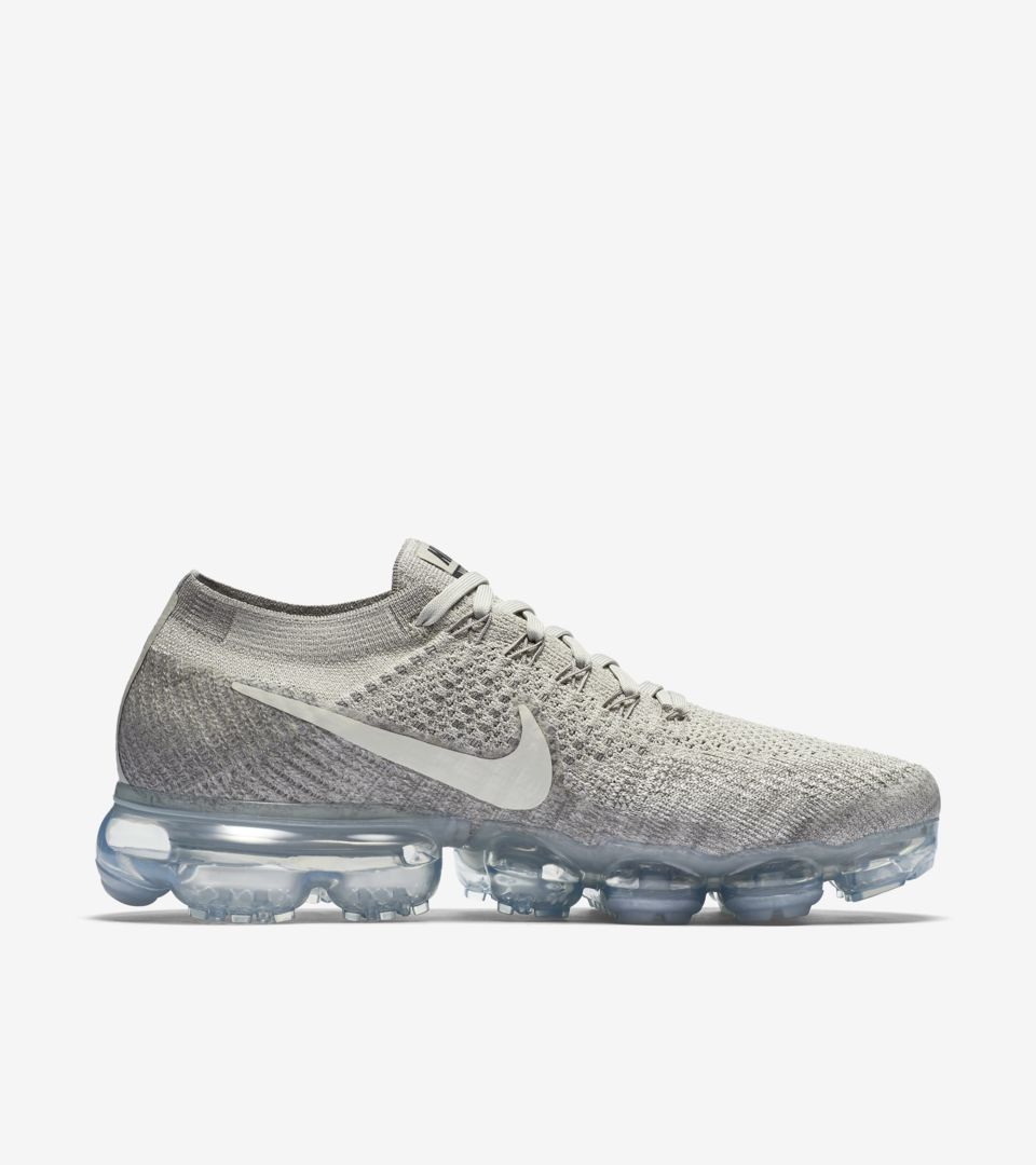 2101c00f11d4 Women s Nike Air VaporMax  Pale Grey . Nike⁠+ Launch GB
