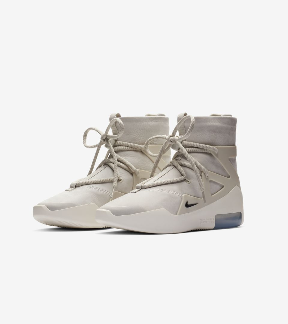 Collection Fear of God x Nike