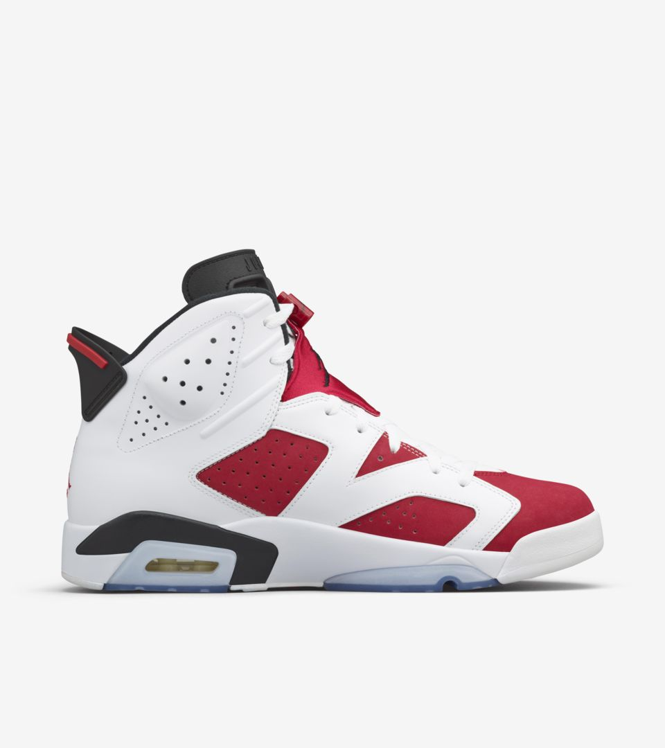 new product 673e6 e22b5 ... AIR JORDAN VI ...