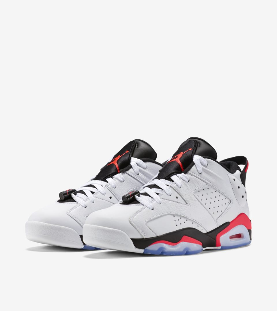 low priced 07b83 de256 ... AIR JORDAN VI LOW