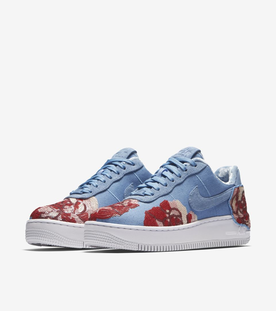 new products 82aab b7f97 ... WMNS AIR FORCE 1 UPSTEP