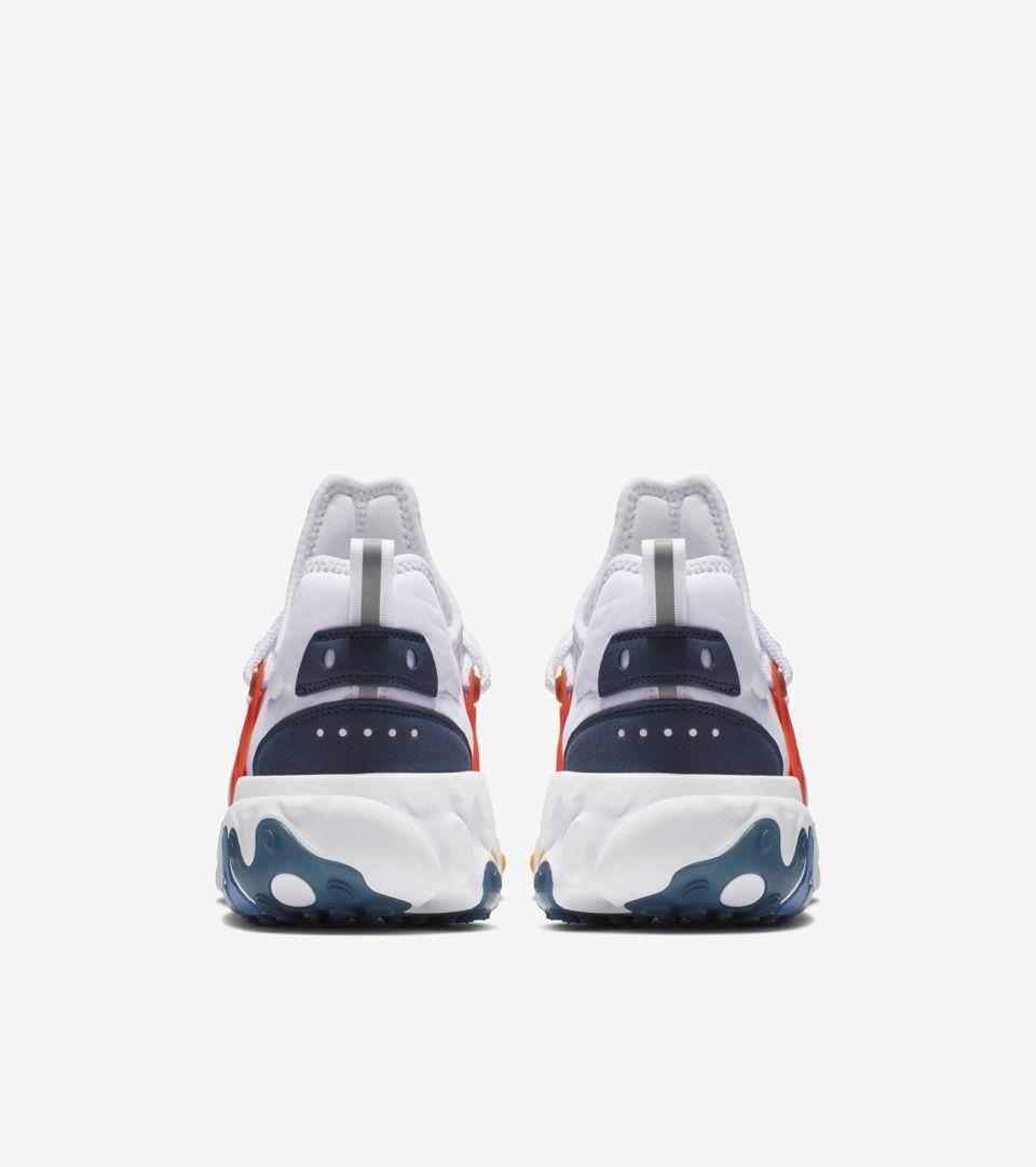 Nike React Presto 'Breezy Thursday' Release Date