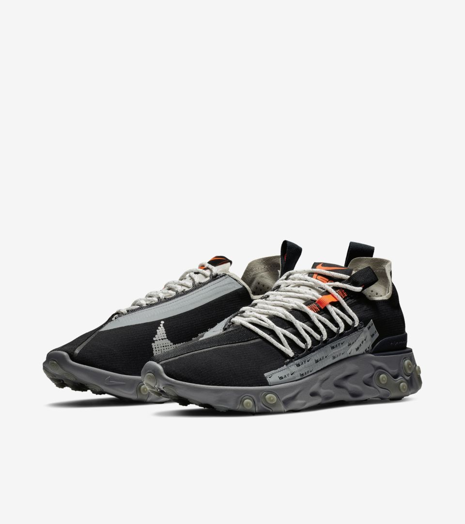 iSPA React Low