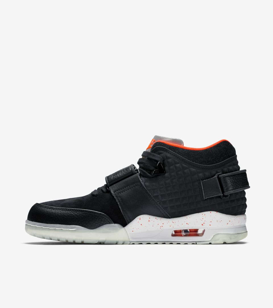 AIR TRAINER V. CRUZ