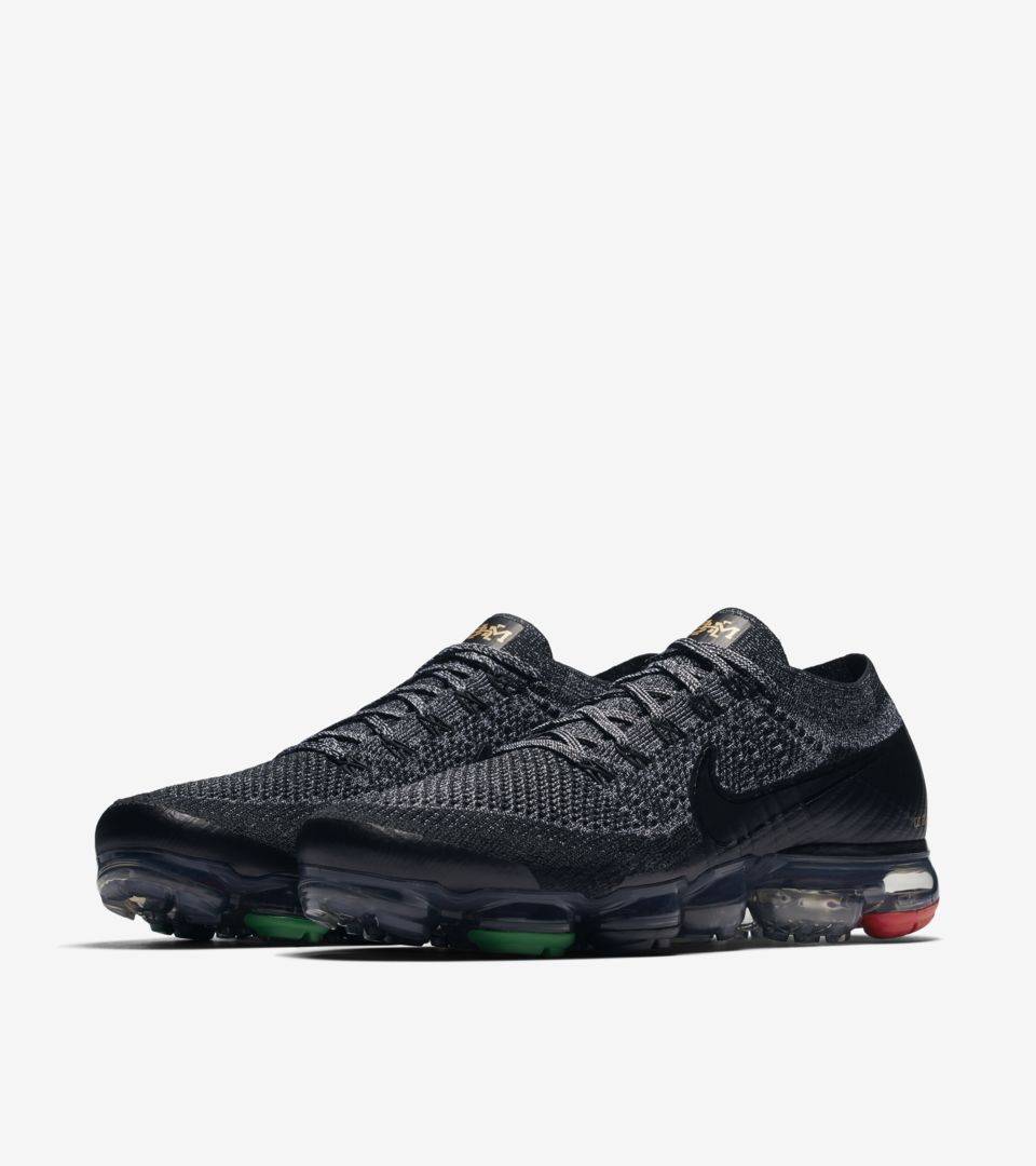 sale retailer 1807e 0a9ee Nike Air Vapromax 'BHM' 2018 Release Date. Nike+ SNKRS