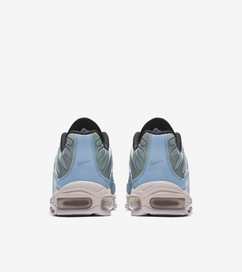 cd0277c460 Air Max 97 / Plus 'Mica Green & Barely Rose' Release Date. Nike ...
