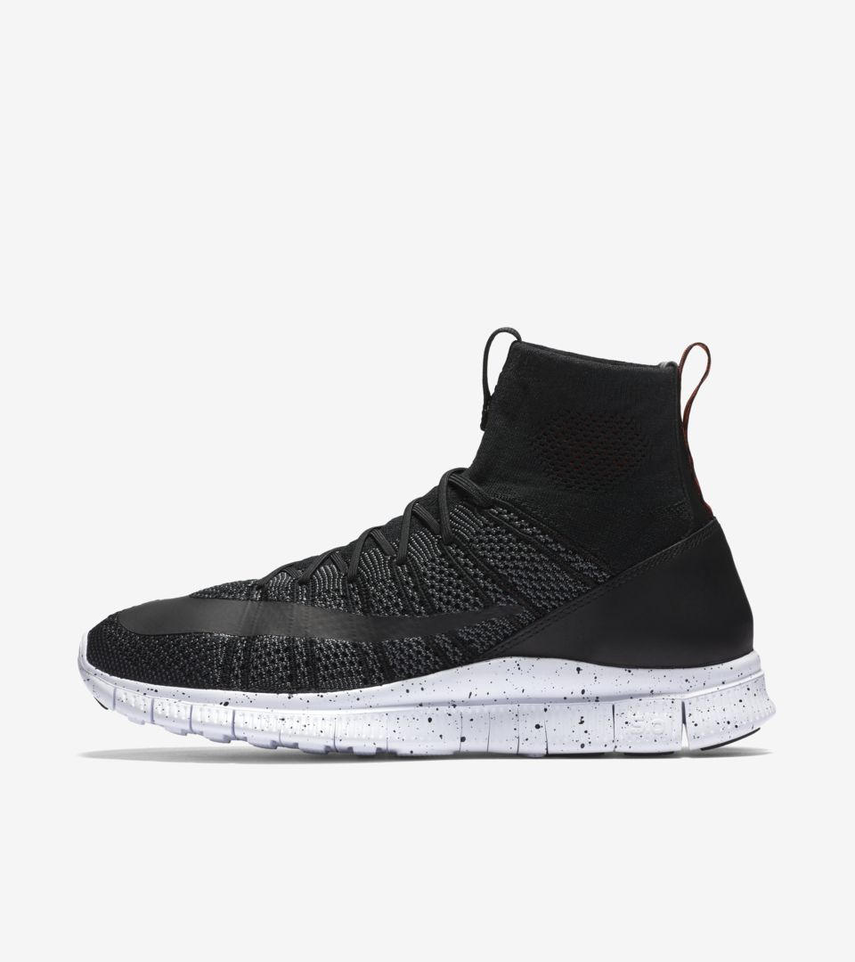NIKE F.C. FREE MERCURIAL SUPERFLY