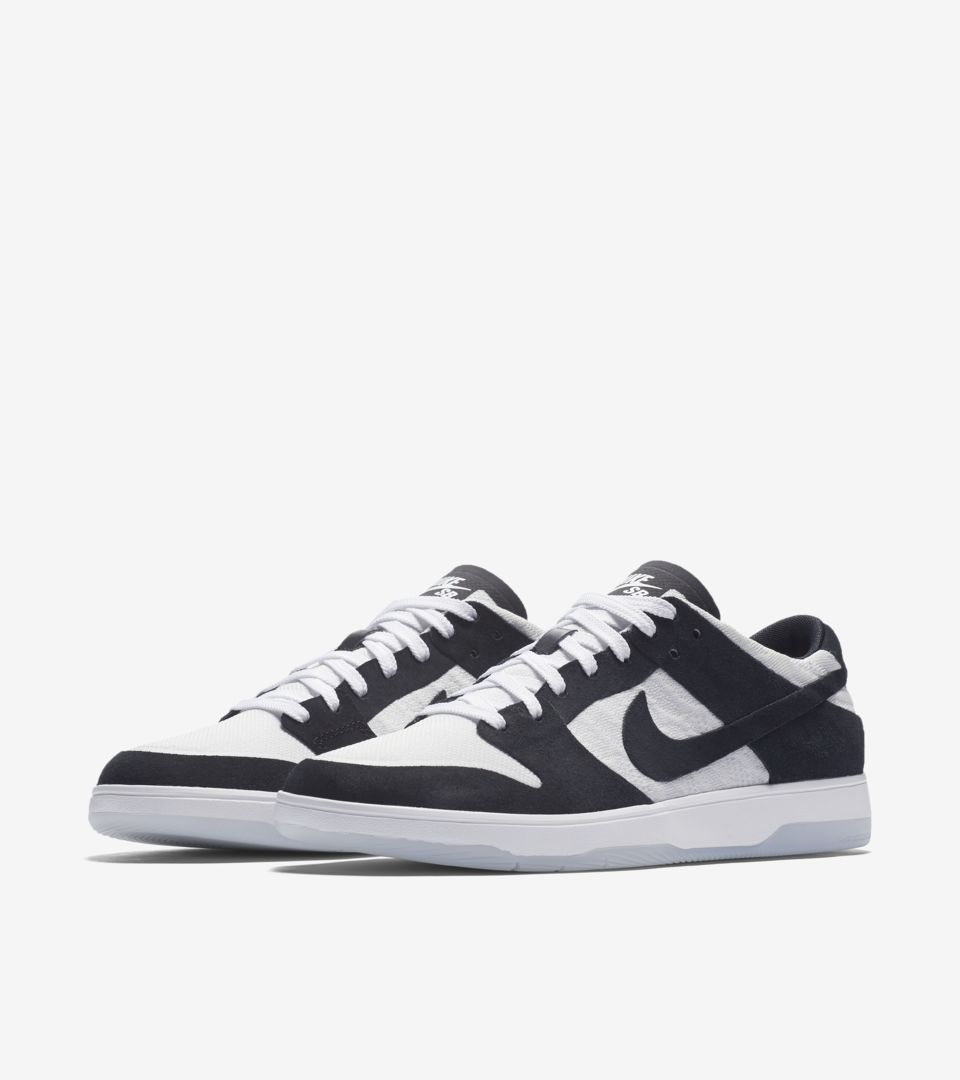 huge discount e08fd 16f79 Nike SB Dunk Low Elite 'Oski'. Nike⁠+ Launch GB
