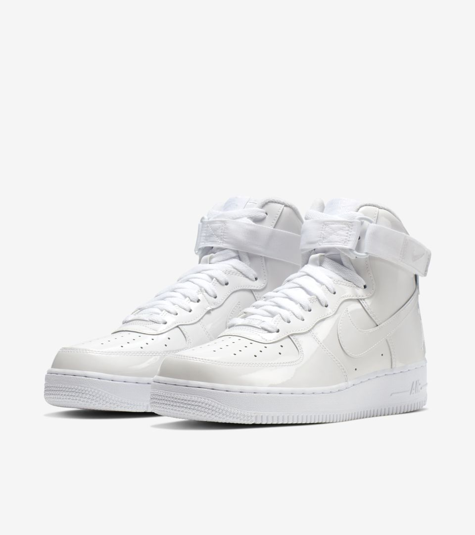 Air Force 1 High 'Sheed' Release Date
