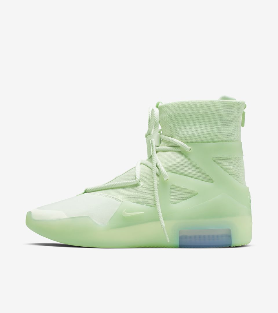 best service c8bf1 2c9e6 Air Fear of God 1