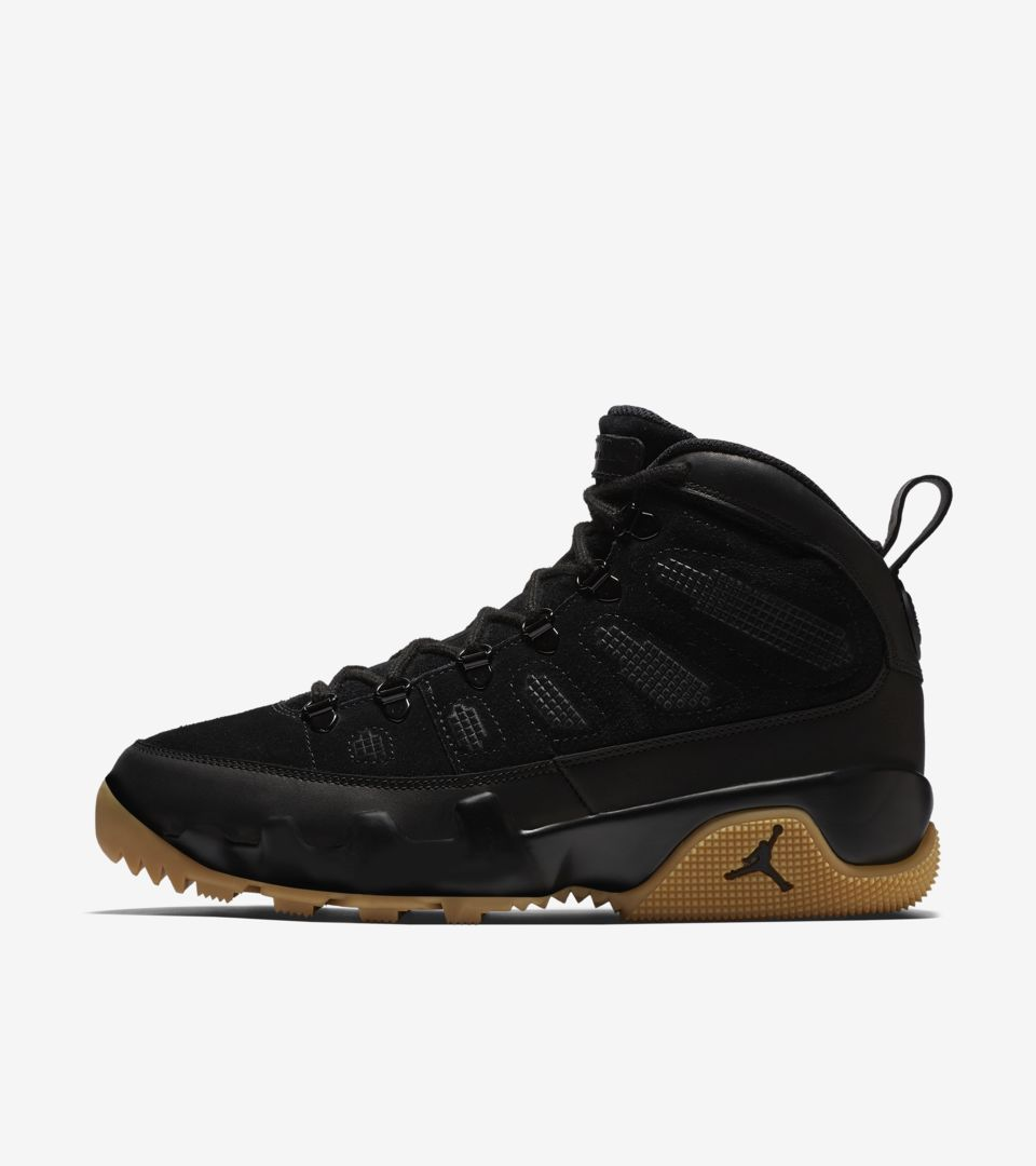 lowest price 846e2 fc6f6 AIR JORDAN IX BOOT NRG ...
