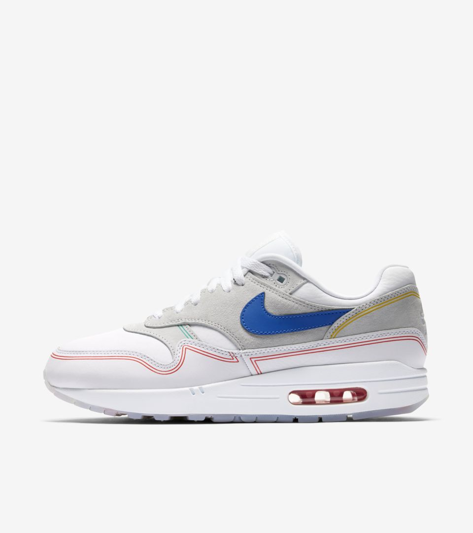 Nike Air Max 1 WE 'By Day' Release Date