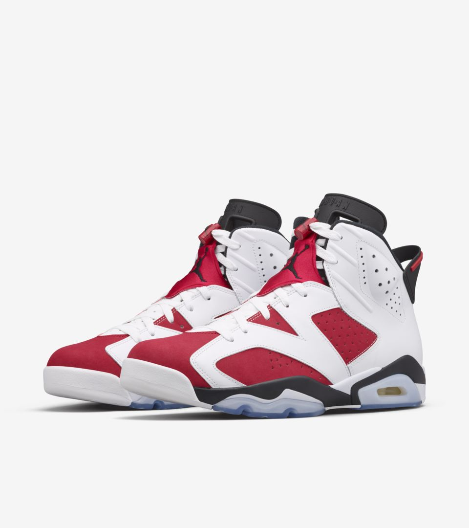 quality design f0da7 62469 ... AIR JORDAN VI