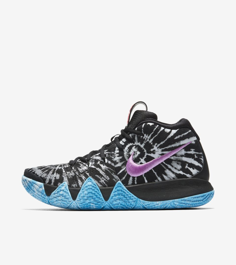 detailed pictures 9b579 f4a43 Nike Kyrie 4 'All Star' 2018 Release Date. Nike+ Launch GB