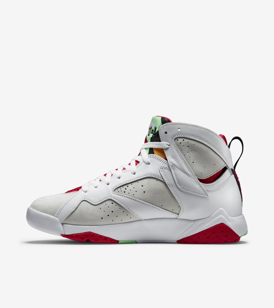 finest selection 26801 281d8 Air Jordan 7 Retro 'Hare Jordan' Release Date. Nike+ SNKRS