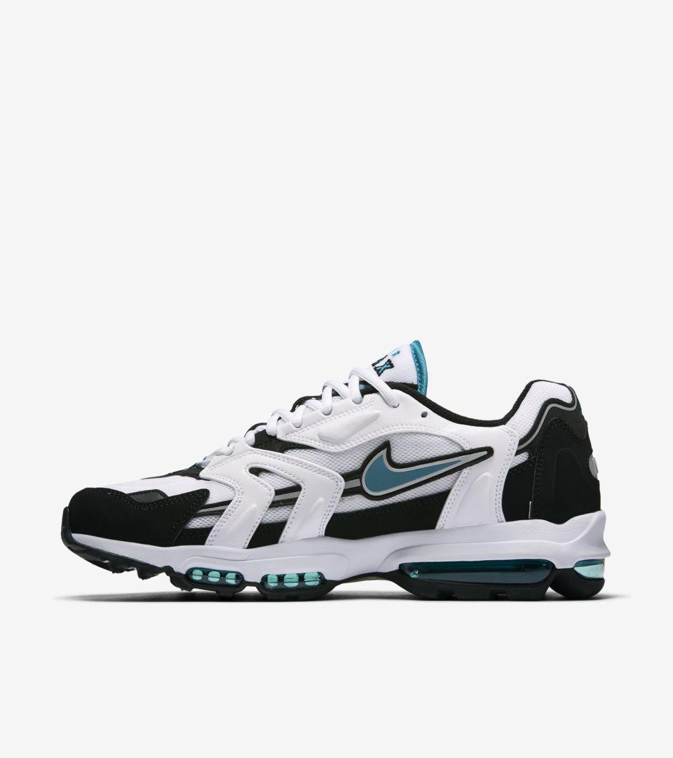 4baa229eb301 Nike Air Max 96 2 XX Modern Max  White