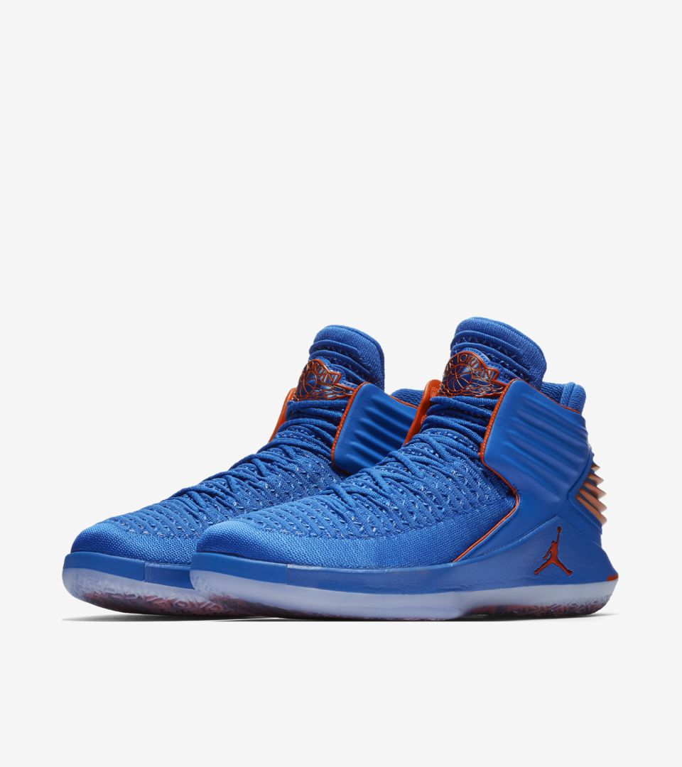 64ae9d3e24df Air Jordan 32  Russ  Release Date. Nike+ SNKRS