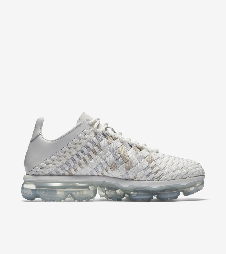 Nike Air Vapormax Inneva 'Summit White & Glacier Blue