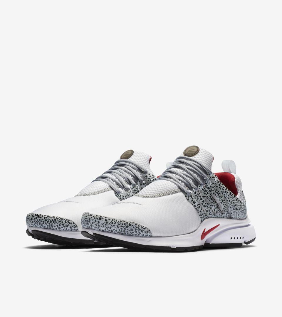 Nike Air Presto marrone
