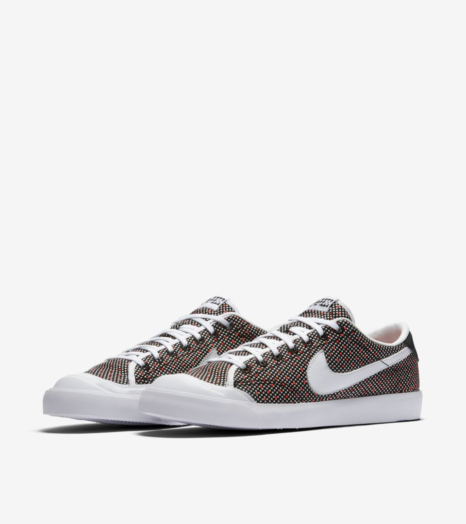 ALL COURT 2 LOW JACQUARD