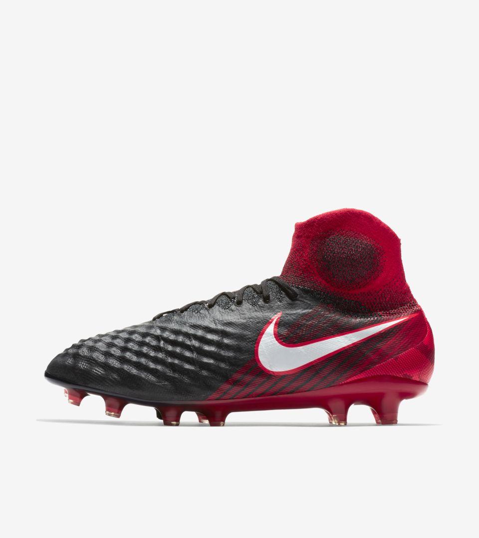 Nike Magista Obra II FG Play Fire Pack Scarpe calcio