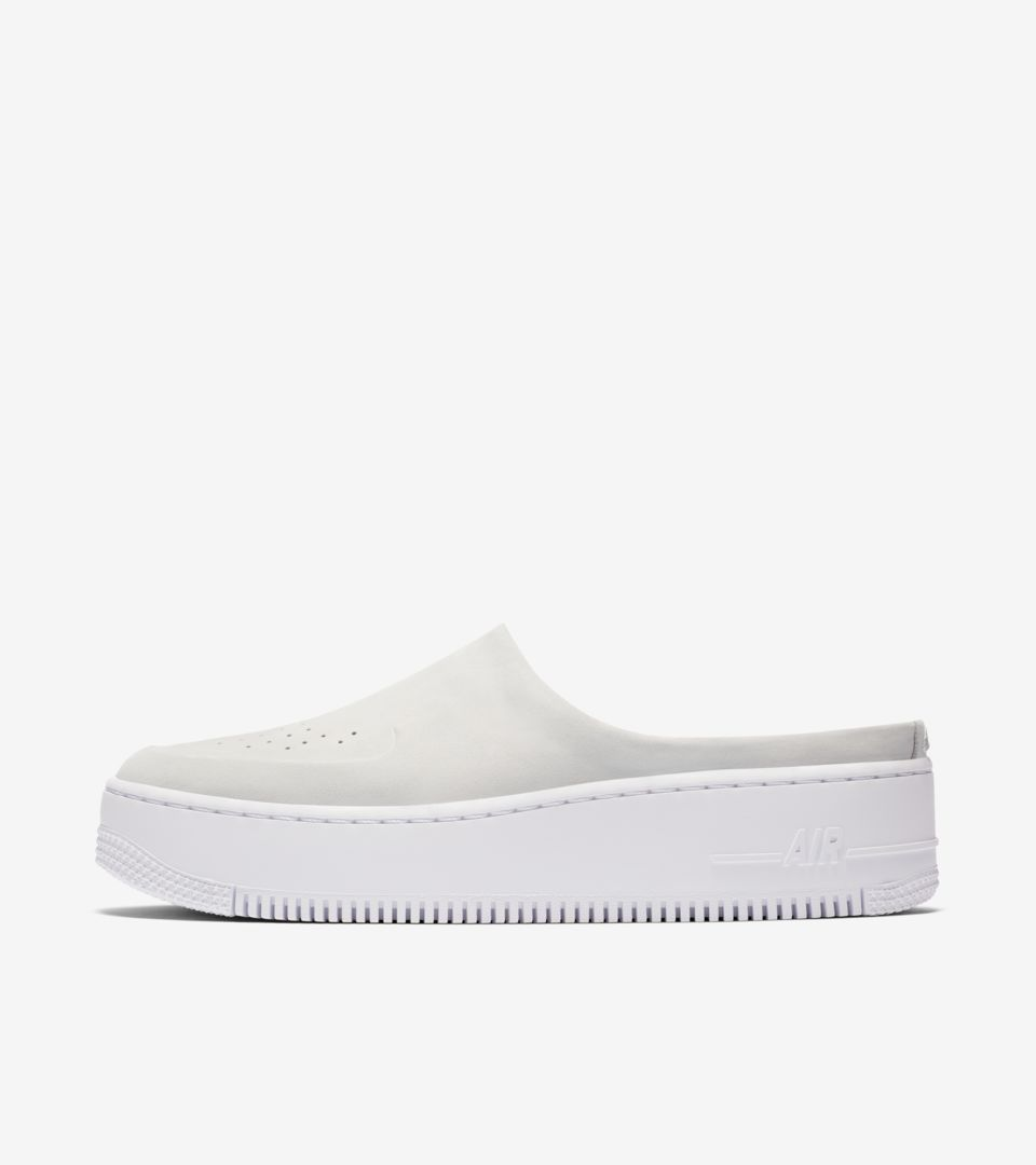Nike Air Force 1 Lover XX Reimagined White Womens | AO1523 100