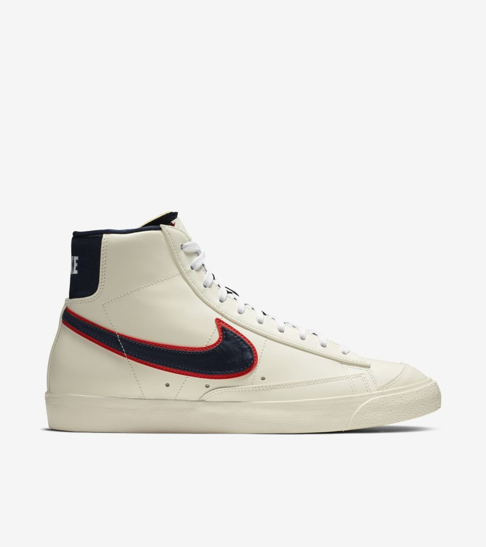 official photos 03319 ba705 Nike Blazer Mid  77  City Pride  ...