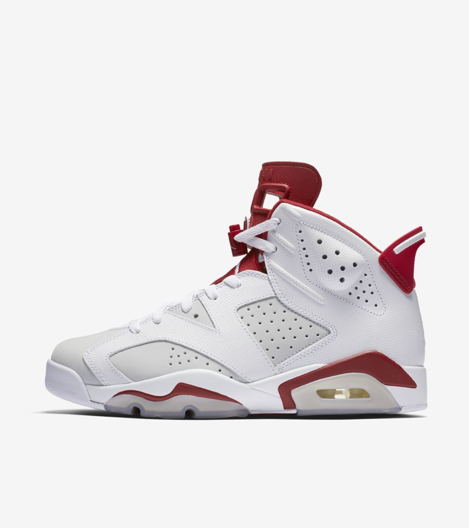 check out 5cd08 b87c3 AIR JORDAN VI ...