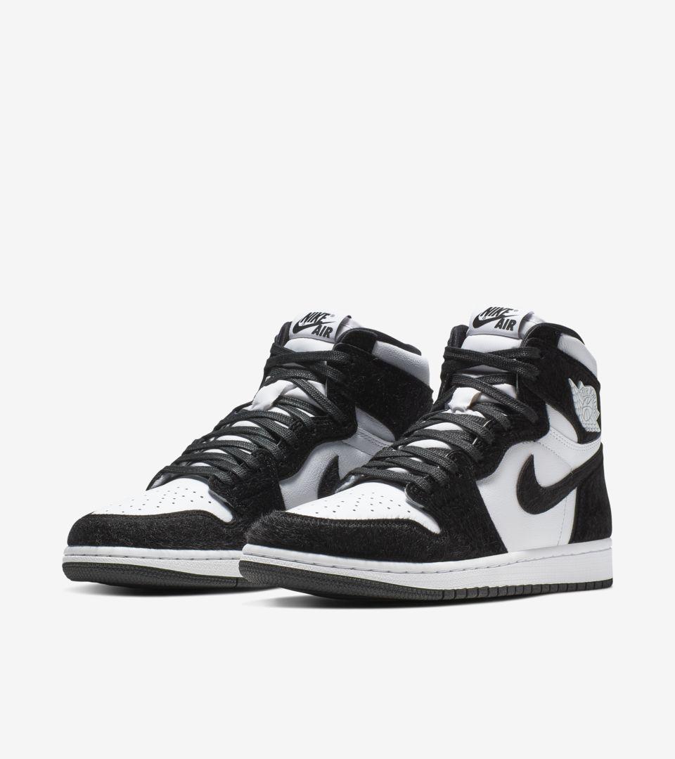 Women's Air Jordan I 'Twist' Release Date. Nike SNEAKRS GB