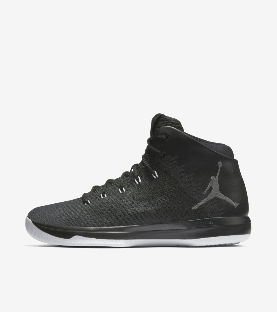 Air Jordan 31 'Black Cat'. Nike SNKRS GB
