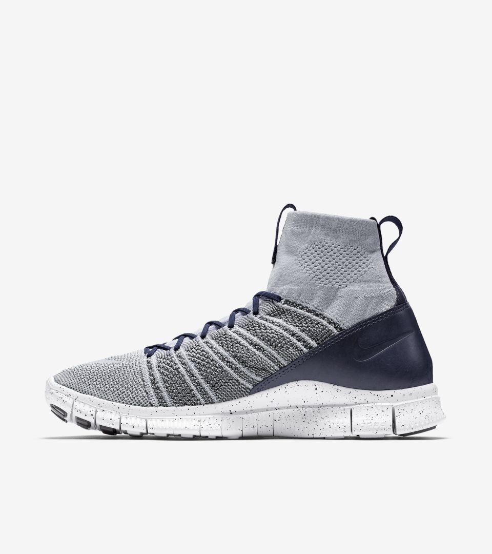 FREE MERCURIAL SUPERFLY