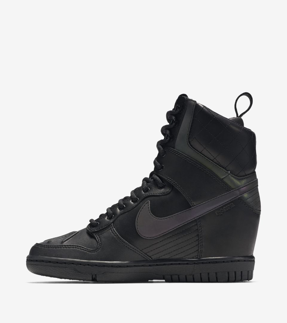 new product 79167 fb9ba WMNS DUNK SKY HI 2.0 SNEAKERBOOT