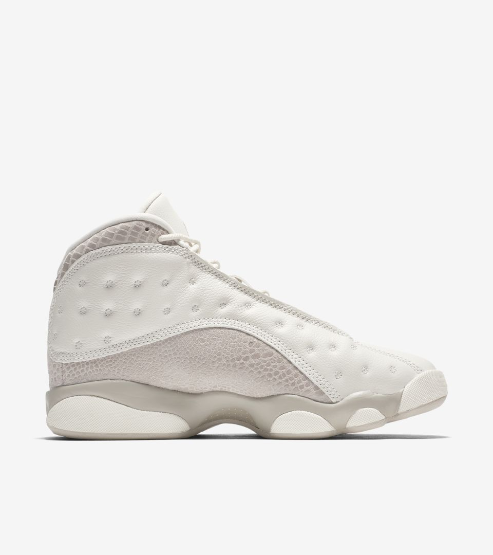 super quality cheap authentic quality Women's Air Jordan 13 'Moon Particle' Release Date. Nike SNKRS