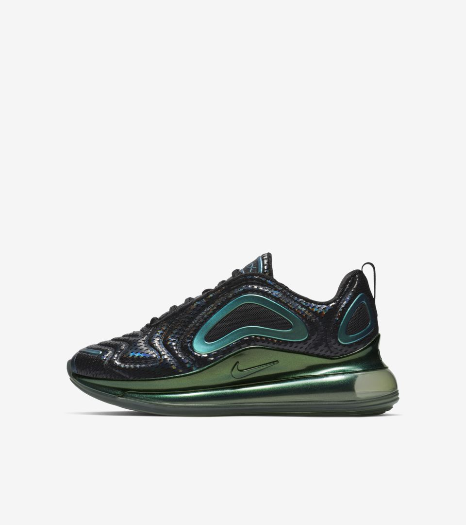 f556e54d1a Air Max 720 'Throwback Future' Release Date. Nike+ SNKRS