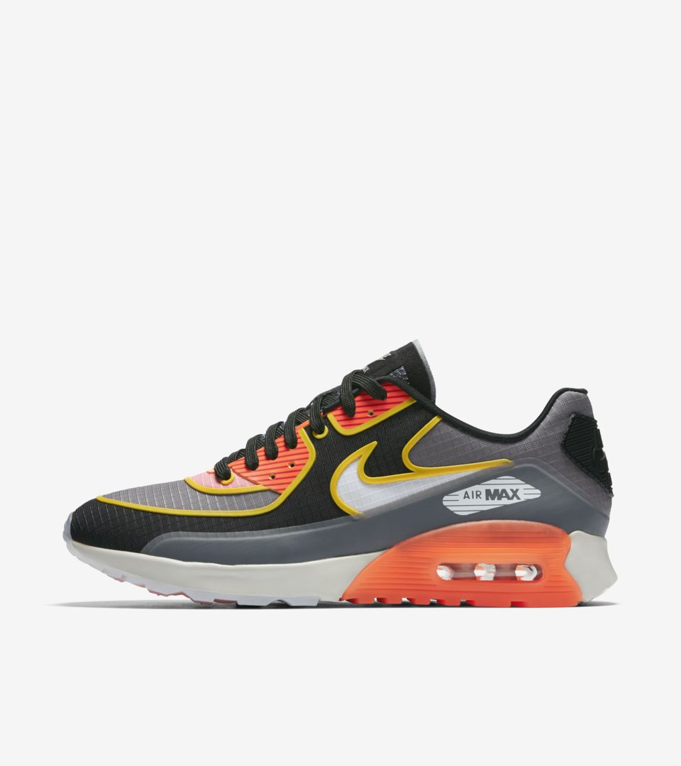 Nuevas Nike Air Max 90 Ultra 2.0 'Sunset TintCool Grey'
