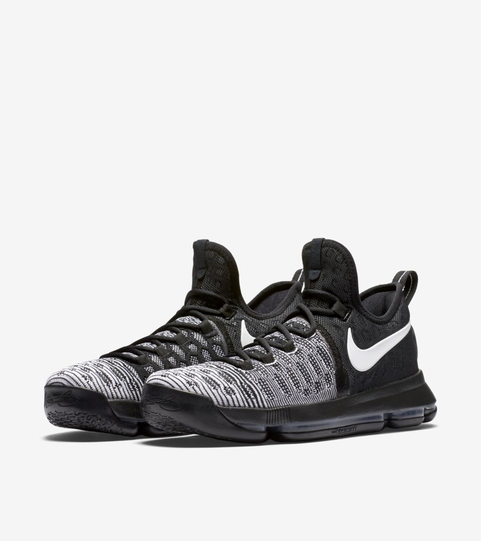 Behind the Design: KD 9. Nike SNKRS