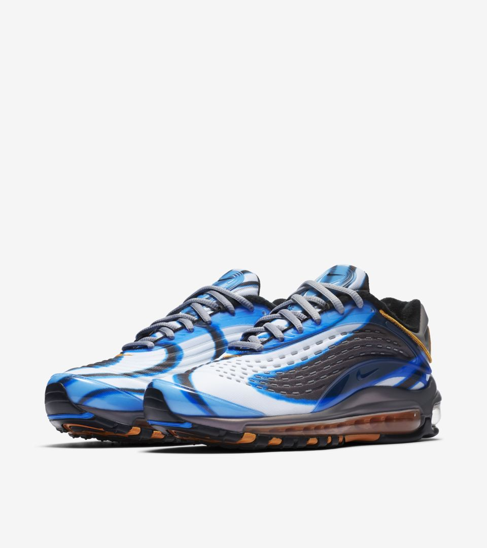 air max deluxe party on