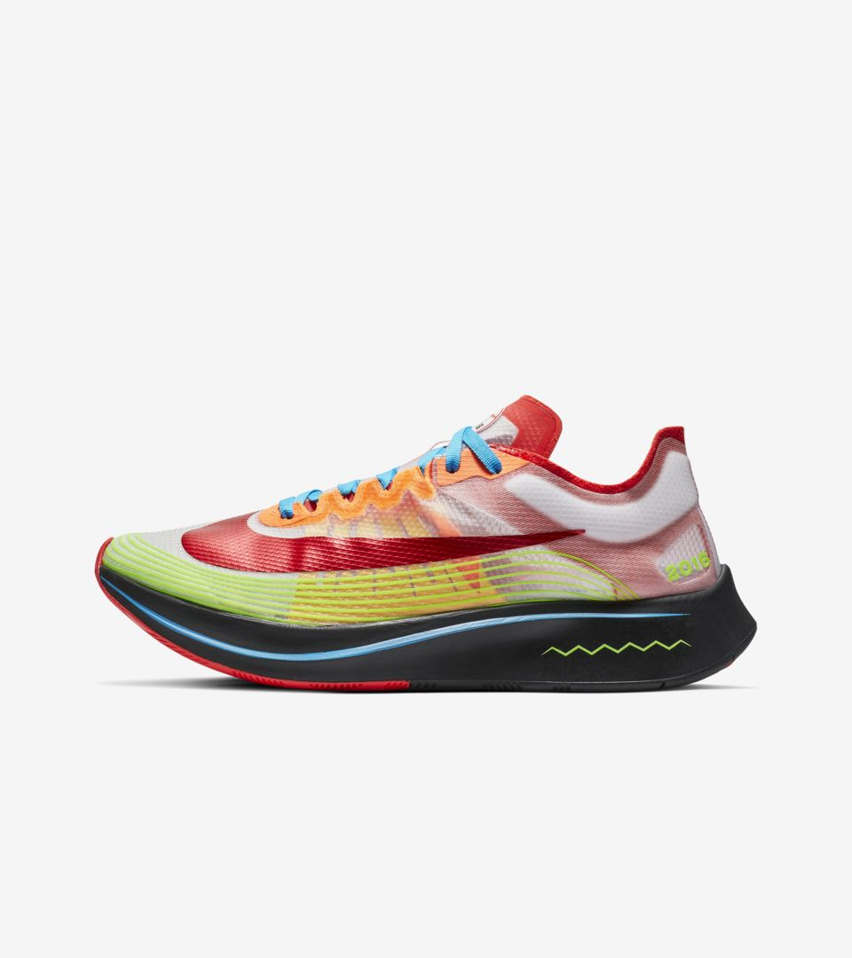 Nike Zoom Fly SP 'Doernbecher Freestyle' 2018 Release Date