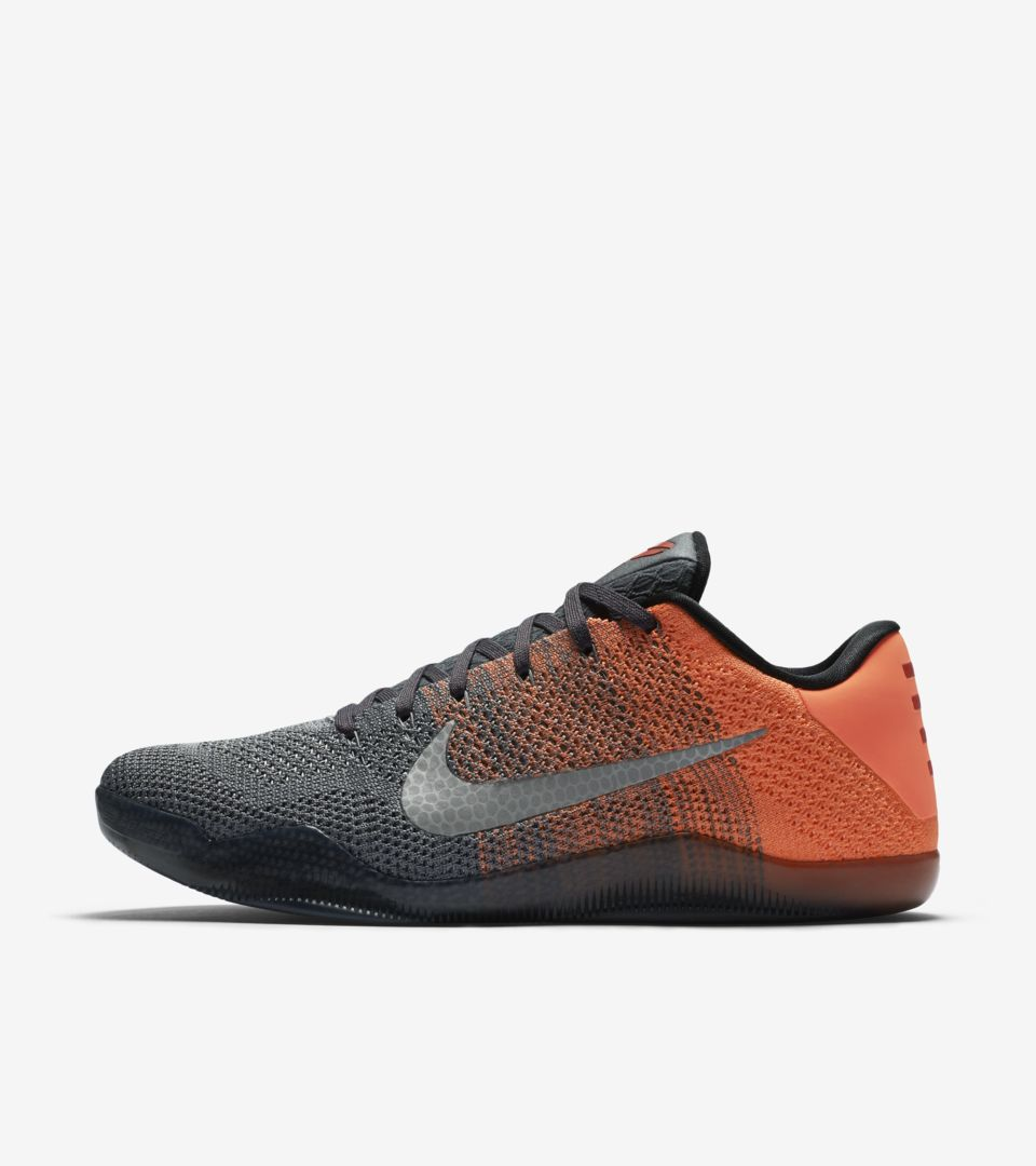 Nike Kobe 11 Elite Low 'Season
