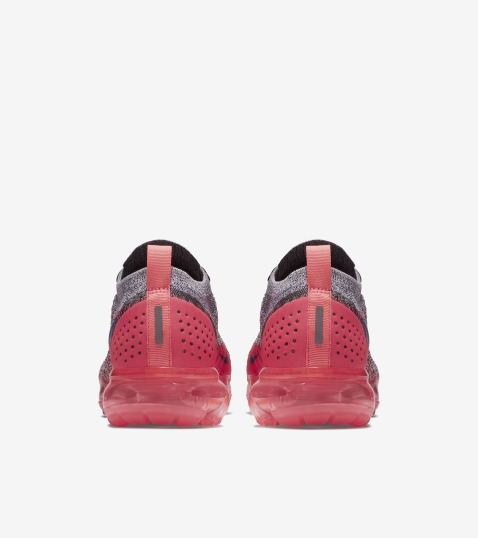 b095ebc182479 Nike Women s Air Vapormax Flyknit 2  Ultramarine   Hot Punch ...